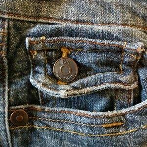 BU by Malibu Jeans - BU by Malibu Jeans